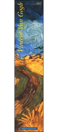 Vincent Van Gogh. Calendario 2003 lungo.