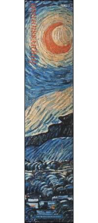 Impressionisti. Calendario 2003 lungo.