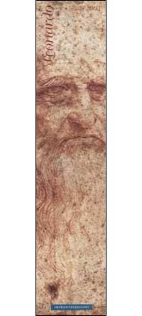 Leonardo. Calendario 2003 lungo.
