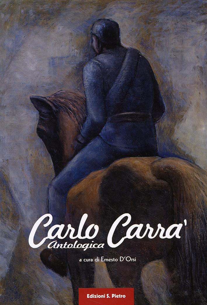 Carlo Carrà. Antologica