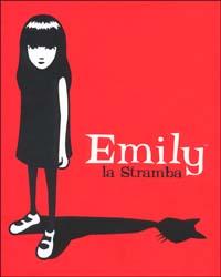 Emily la stramba