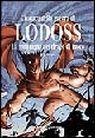 La montagna del drago di fuoco: il principio. Cronaca della guerra di Lodoss. Vol. 3