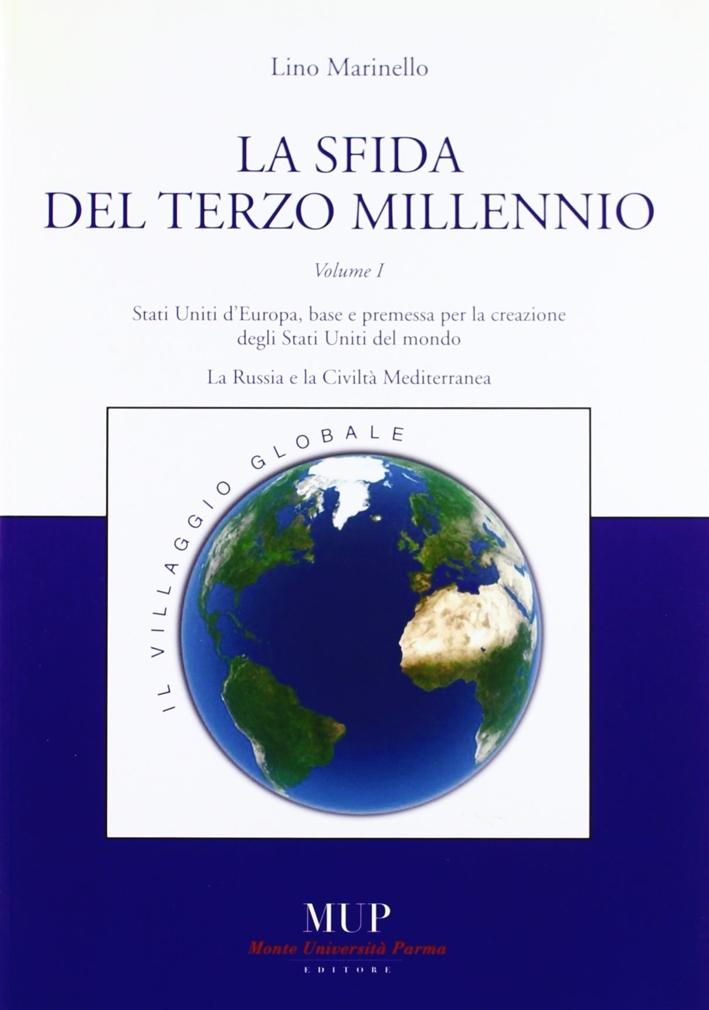 La sfida del terzo millennio
