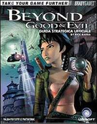 Beyond good & evil. Guida strategica ufficiale