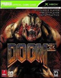 Doom 3. Guida strategica ufficiale.