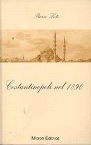 Costantinopoli nel 1890