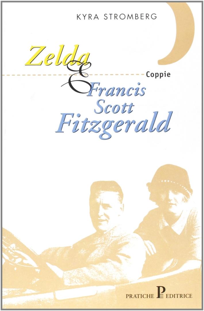 Zelda & Francis Scott Fitzgerald