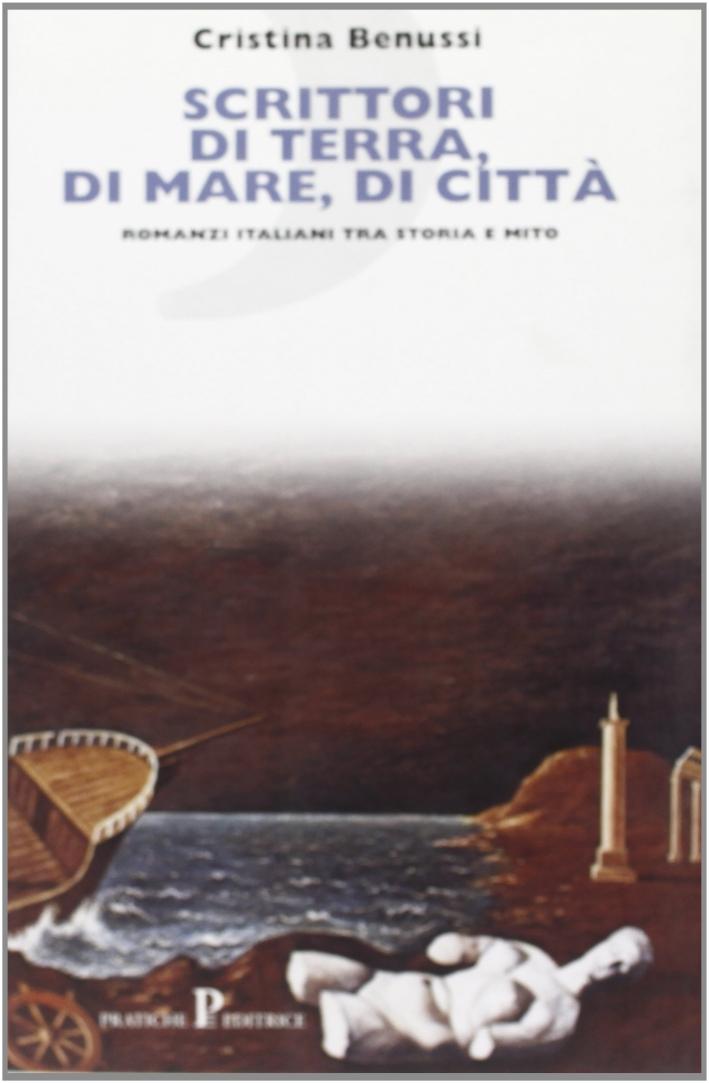 Scrittori di terra, di mare, di città