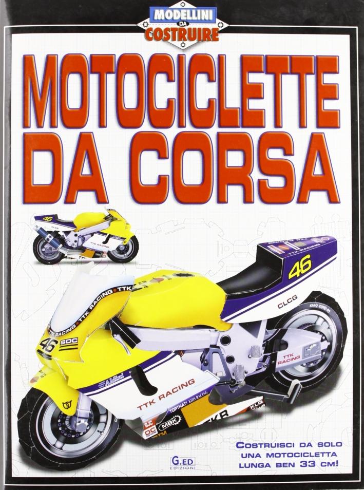 Motociclette da corsa