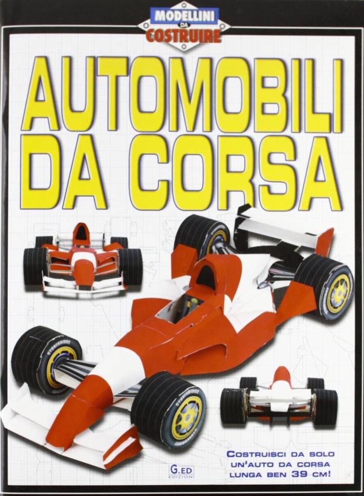 Automobili da corsa
