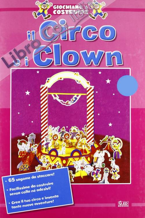Il circo e i clown
