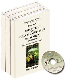Repertorio delle Scale di Valutazione in Psichiatria. Con CD-ROM.