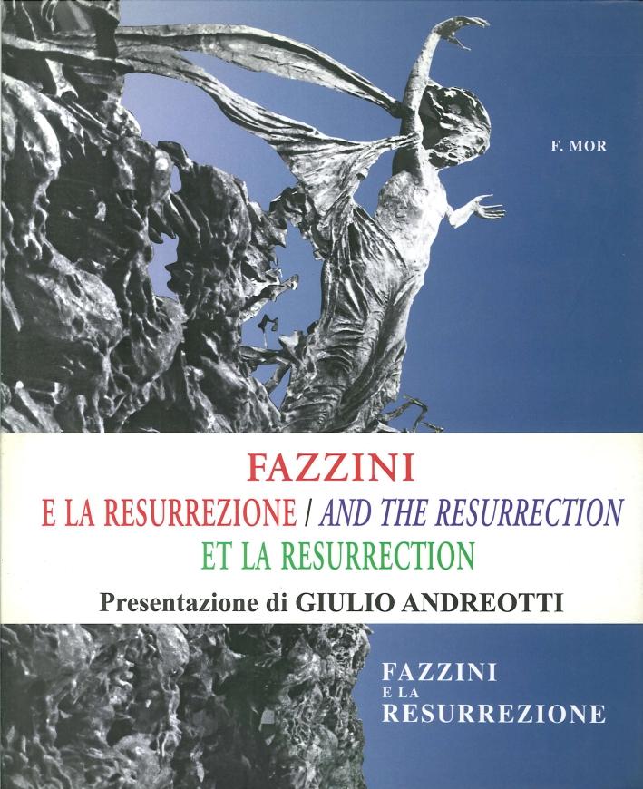 Fazzini e la Resurrezione
