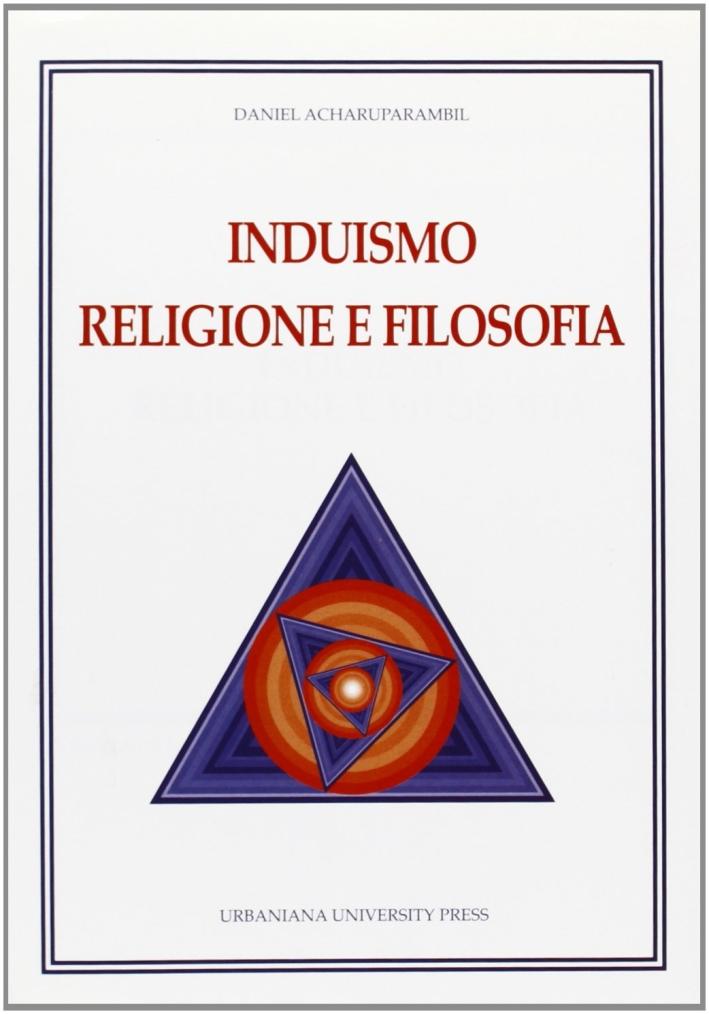 Induismo, religione e filosofia