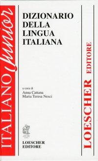 Italiano Junior. Dizionario della Lingua Italiana.
