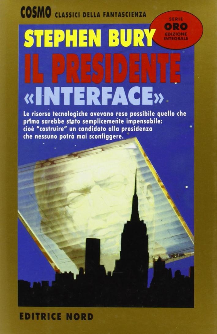 Il presidente (Interface).