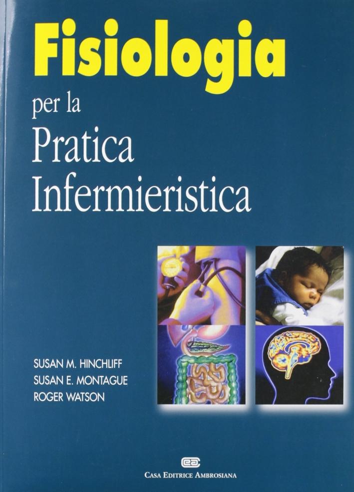 Fisiologia per la pratica infermieristica