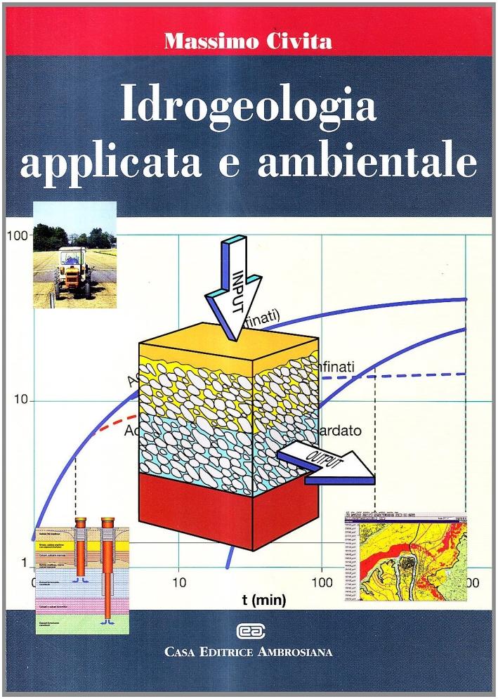 Idrogeologia applicata e ambientale