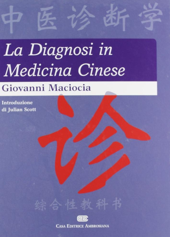 La diagnosi in medicina cinese