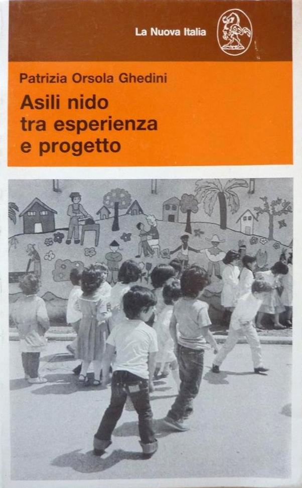 Asili nido tra esperienza e progetto. La realtà dell'Emilia-Romagna nel contesto nazionale