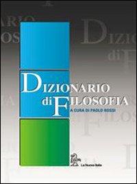 Dizionario di filosofia. Con CD-ROM.