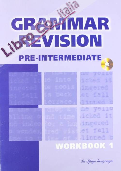 Grammar Revision. Pre-Intermediate. Con audiocassetta. Vol. 1