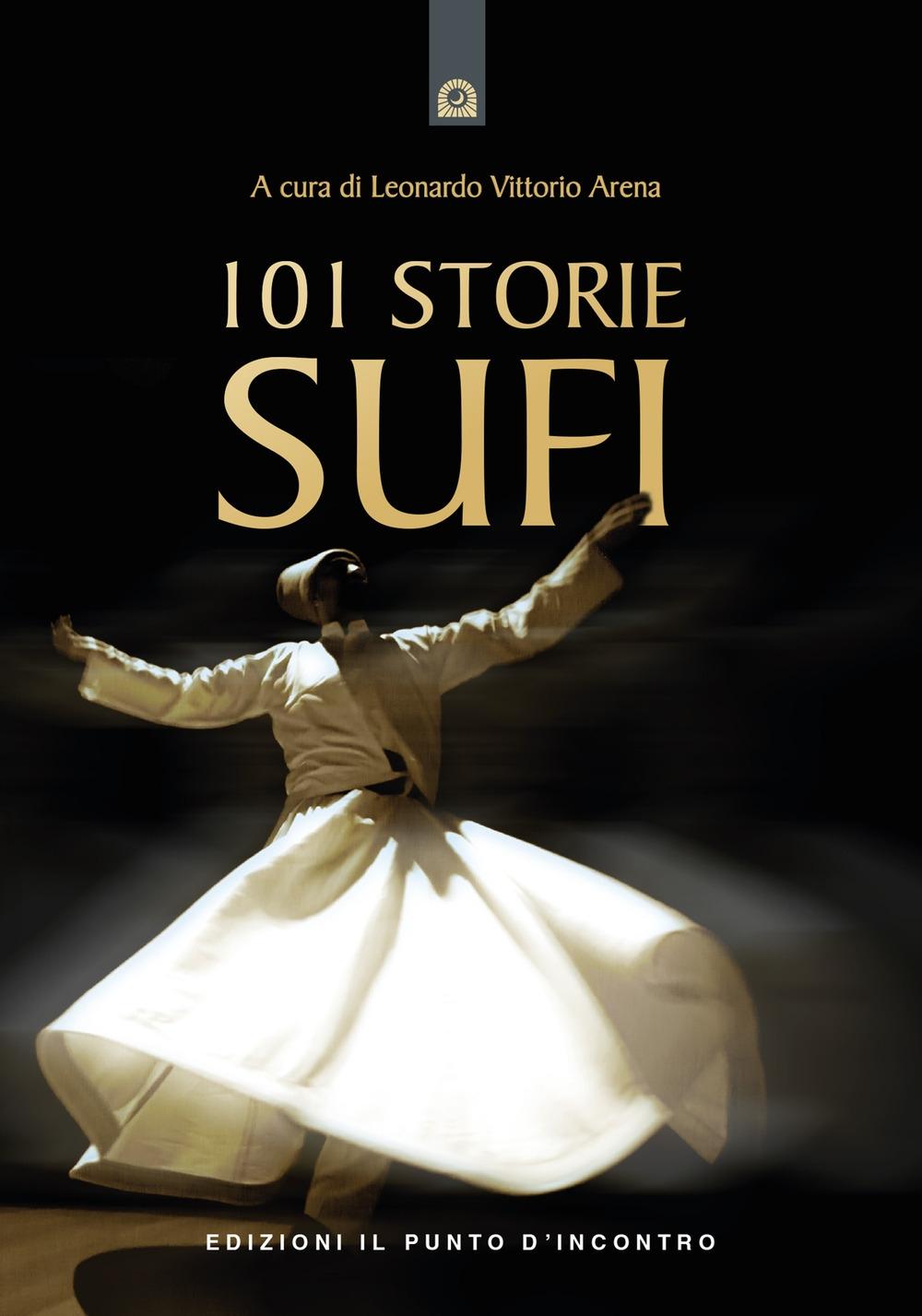 Centouno storie sufi