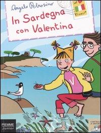 In Sardegna con Valentina.