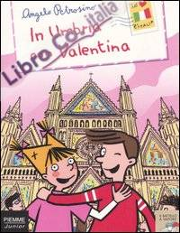 In Umbria con Valentina.