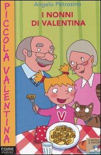 I nonni di Valentina.