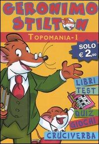 Topomania. Vol. 1