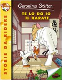 Te lo do io il Karate!.