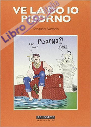 Ve la do io Pisorno