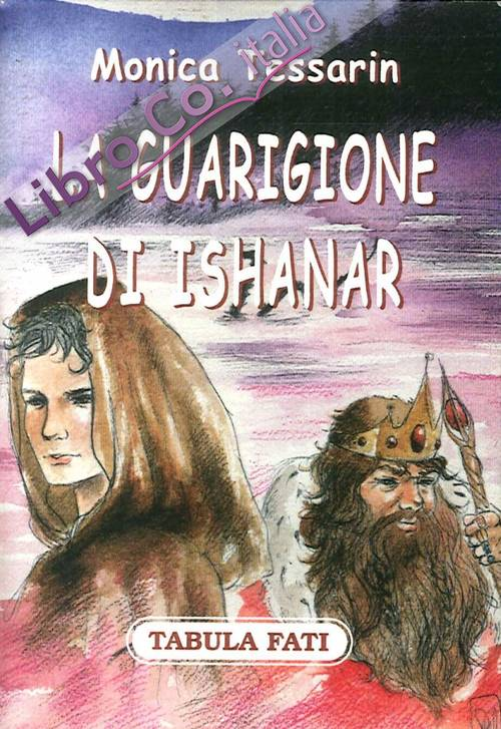 La guarigione di Ishanar