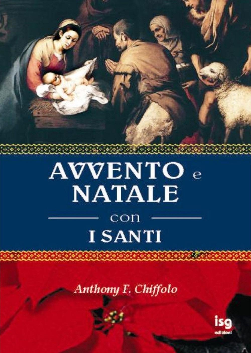 Avvento e Natale con i santi
