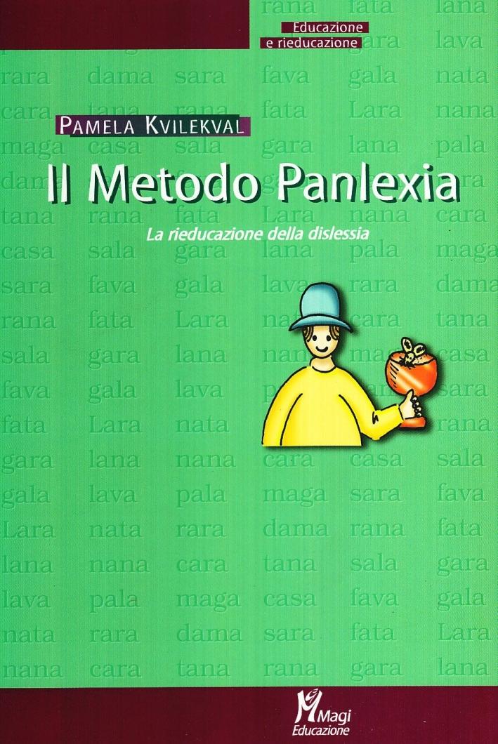 Il metodo Panlexia.