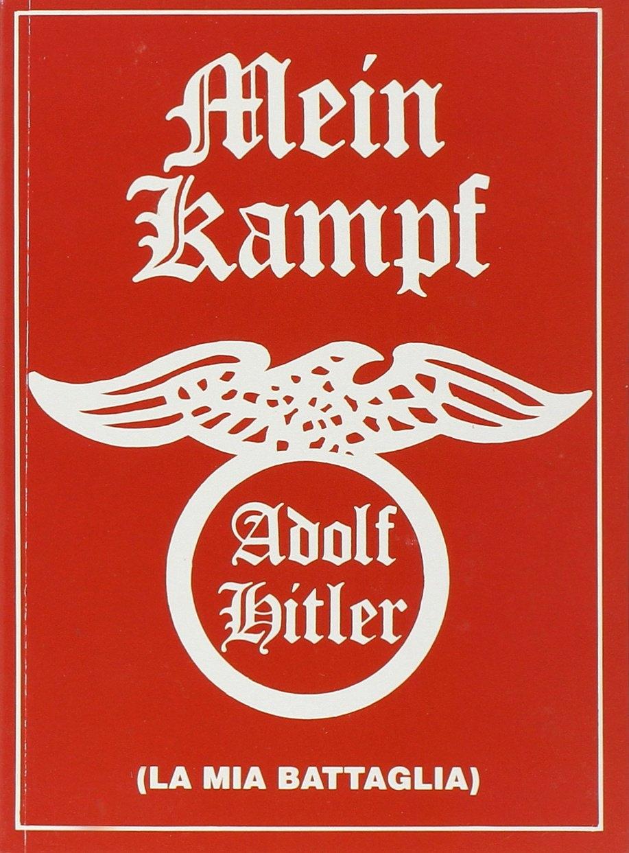 Mein Kampf (La mia battaglia).