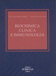 Biochimica clinica e immunologia.