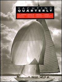 Yachting Quarterly. Vol. 6