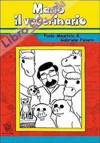 Mario il veterinario