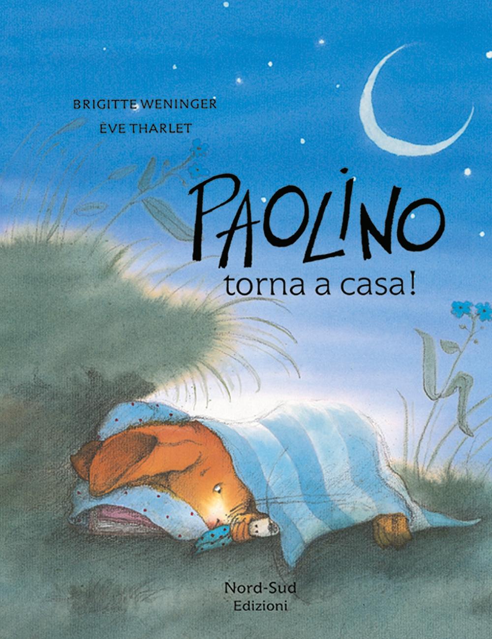Paolino, torna a casa!.