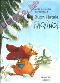 Buon Natale, Paolino!