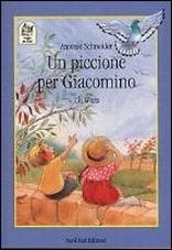 Un piccione per Giacomino.