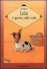 Lola è sparita nella notte