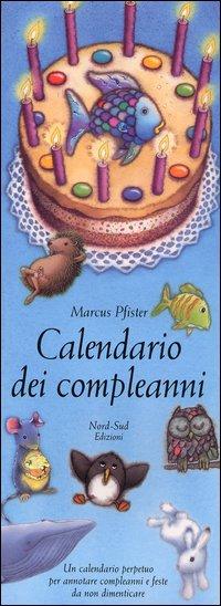 Calendario dei compleanni