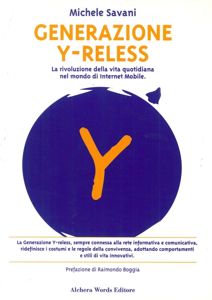 Generazione Y-erless.