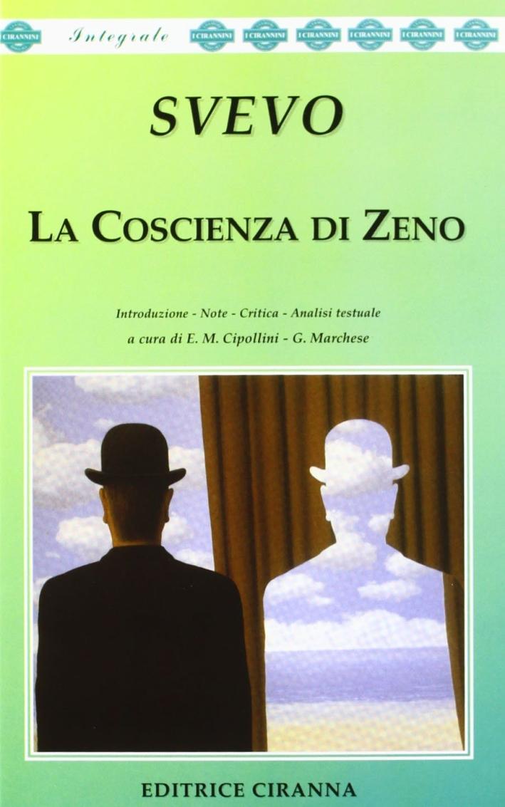 La coscienza di Zeno.