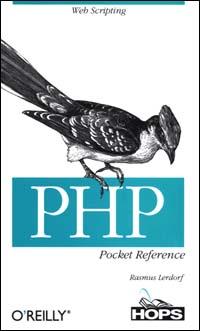 PHP. Web scripting.