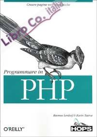 Programmare in PHP.