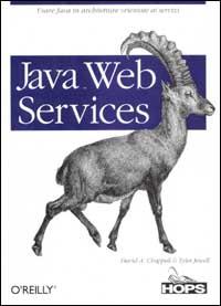 Java web services.